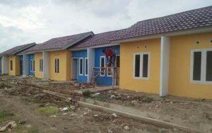 progress pembangunan puri raya residence